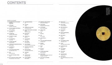 03 101 Records Table of Contents2