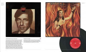 11 101 Book Leonard Cohen
