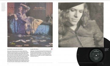 15 101 Book David Bowie