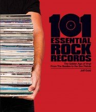 101 Essential Rock Records cover